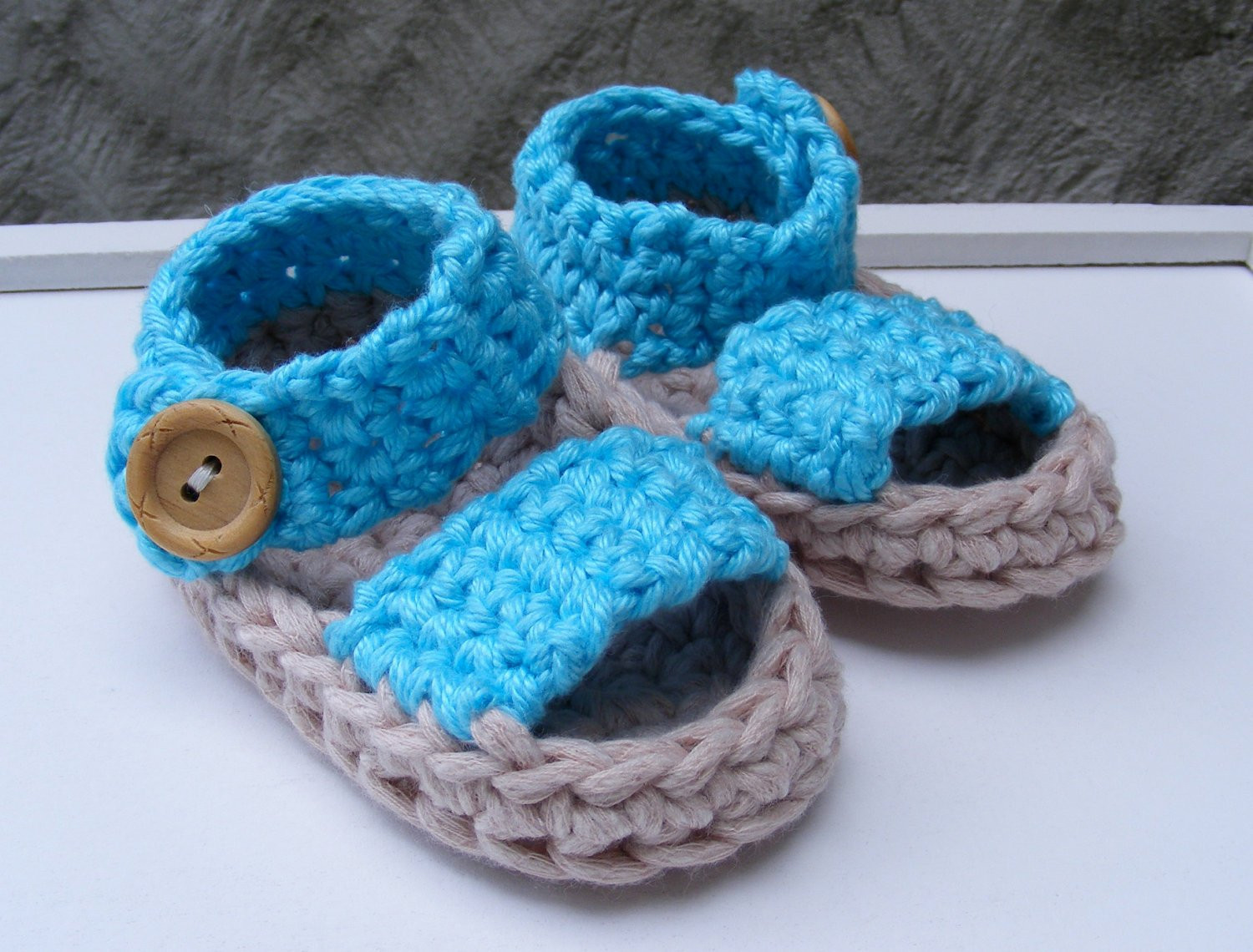 Baby Booties Crochet Pattern Inspirational Baby Booties Crochet Pattern Spring Summer Baby Of Top 49 Pictures Baby Booties Crochet Pattern