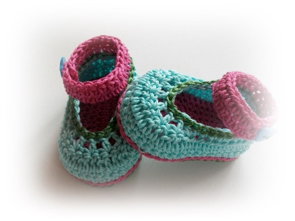 Crochet Pattern by strickmauzi