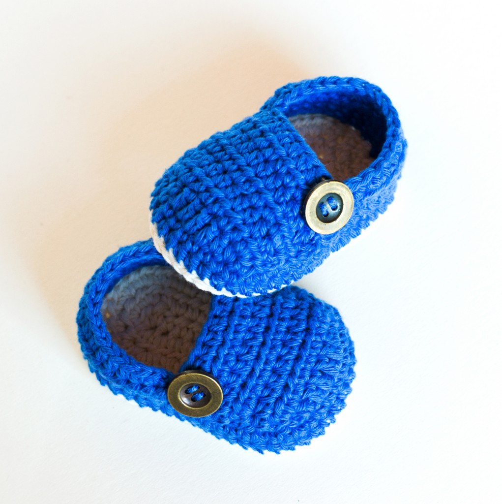 Baby Booties Pattern Inspirational Crochet Baby Booties – Grandpa Slippers – Croby Patterns Of Amazing 50 Pics Baby Booties Pattern