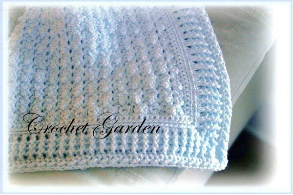 Baby Boy Crochet Blanket Patterns Beautiful Baby Afghan Crochet Pattern Crochet Cable Afghan Pattern Of Baby Boy Crochet Blanket Patterns Luxury Baby Blanket with Cabled Border Crochet Pattern