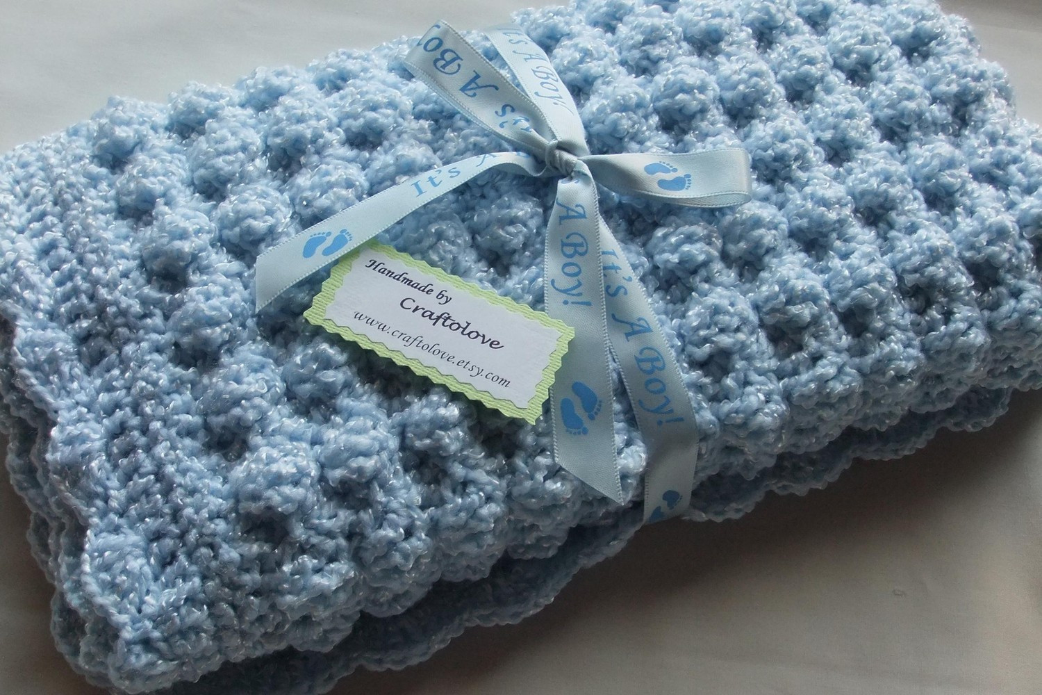 Baby Boy Crochet Blanket Patterns Beautiful Baby Boy Crochet Blanket Patterns Free Of Baby Boy Crochet Blanket Patterns Luxury Baby Blanket with Cabled Border Crochet Pattern