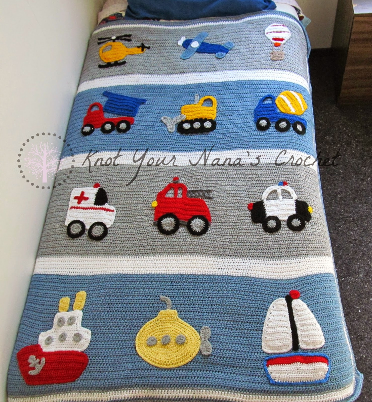 Baby Boy Crochet Blanket Patterns Inspirational Knot Your Nana S Crochet Boys Will Be Boys Of Baby Boy Crochet Blanket Patterns Best Of 10 Beautiful Baby Blanket Free Patterns