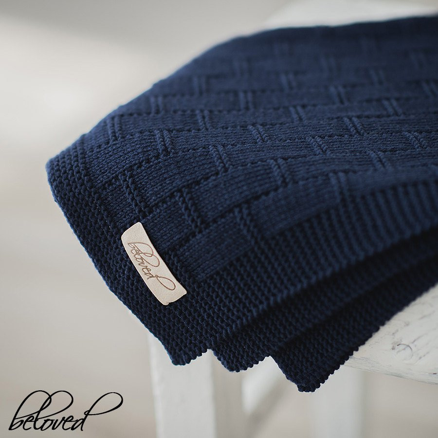 Baby Boy Knitted Blanket Awesome Navy Blue Baby Boy Blanket Knitted Baby Blanket Knit Baby Of Incredible 43 Photos Baby Boy Knitted Blanket