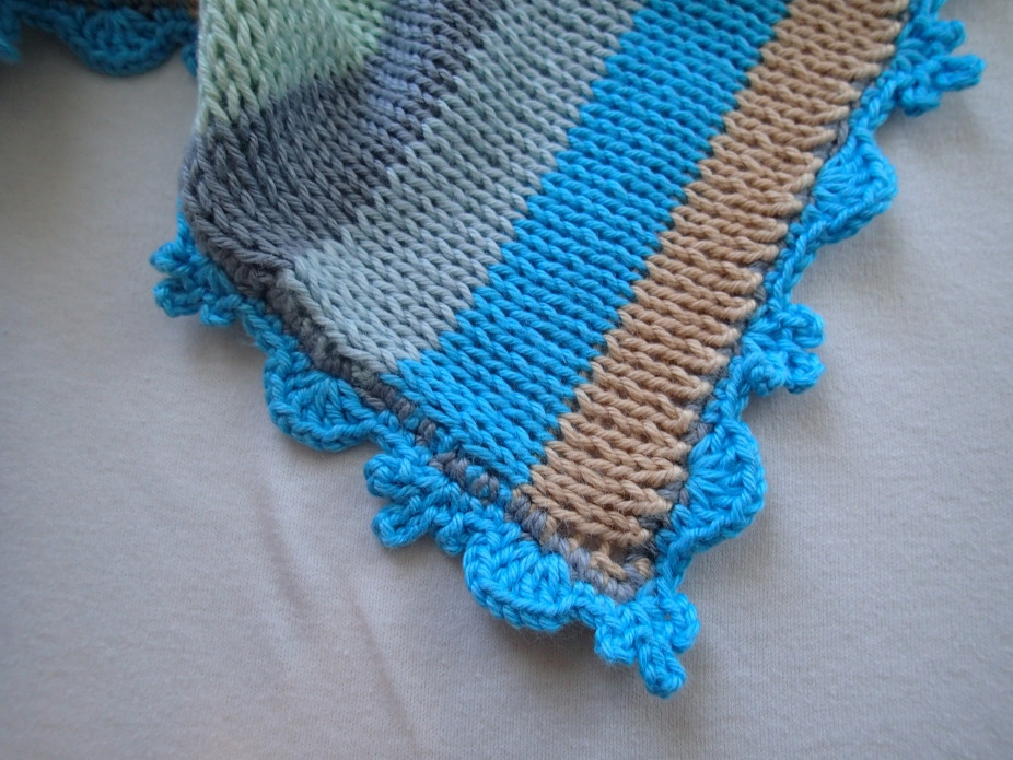 Baby Boy Knitted Blanket Awesome Receiving Knitted Blanket for Baby Boy by Luckyknitter Of Incredible 43 Photos Baby Boy Knitted Blanket