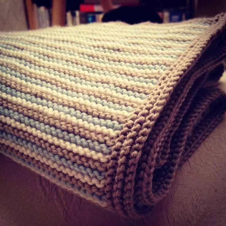 Baby Boy Knitted Blanket Luxury 261 Best Images About Knitted Blankets On Pinterest Of Incredible 43 Photos Baby Boy Knitted Blanket