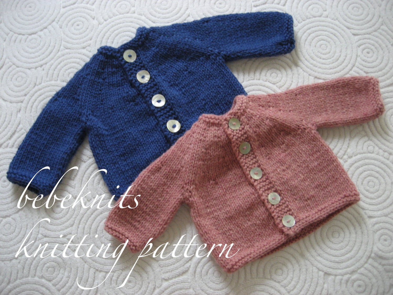 Baby Cardigan Knitting Pattern Awesome Bebeknits Simple Round Yoke Baby Cardigan Knitting Pattern Of Adorable 48 Pics Baby Cardigan Knitting Pattern