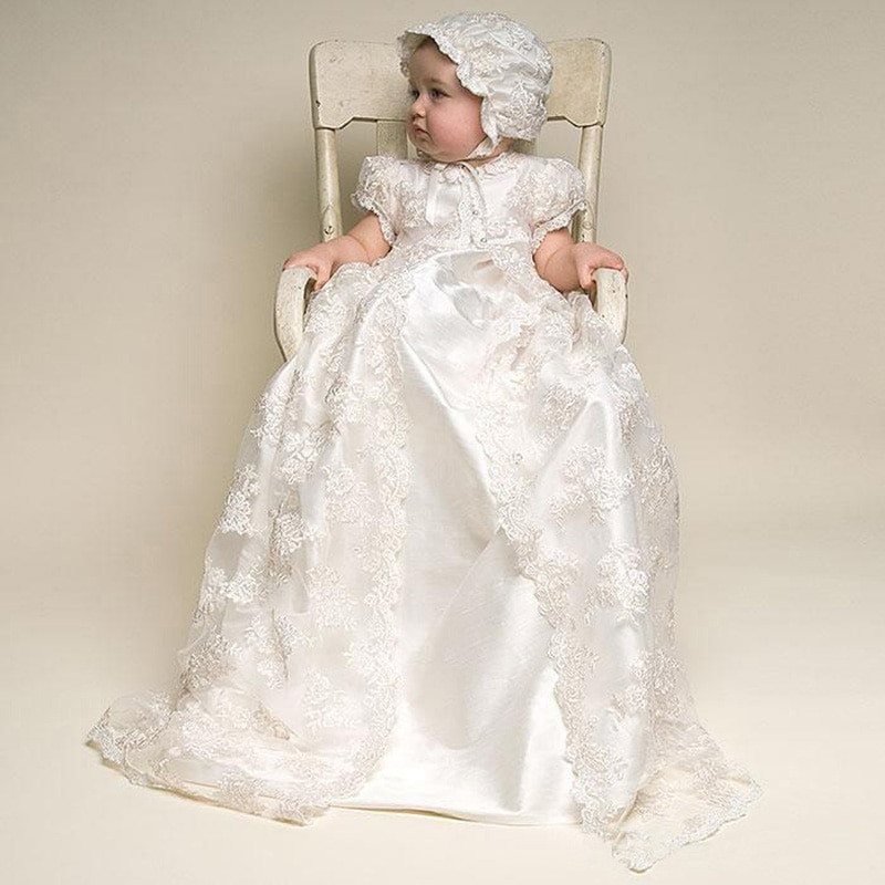Baby Christening Gowns Beautiful 2017 Rushed Time Limited Baby Girls Christening Gown Of Incredible 40 Models Baby Christening Gowns