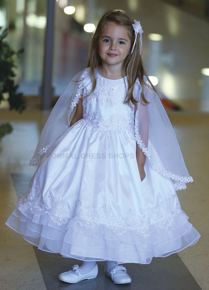 Baby Christening Gowns Beautiful Little Flower Girls Christening Gowns toddlers Baptism Of Incredible 40 Models Baby Christening Gowns
