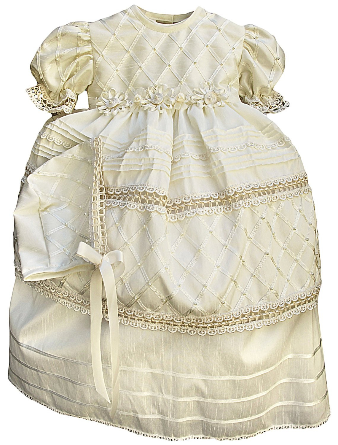 Baby Christening Gowns Best Of Vintage Christening Gown for Girl Baptism Dress G001 Of Incredible 40 Models Baby Christening Gowns