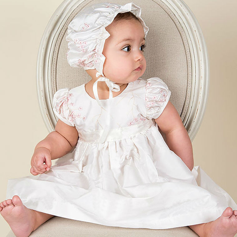 Baby Christening Gowns Elegant with Hat Baby Christening Dresses Summer Style Short Of Incredible 40 Models Baby Christening Gowns