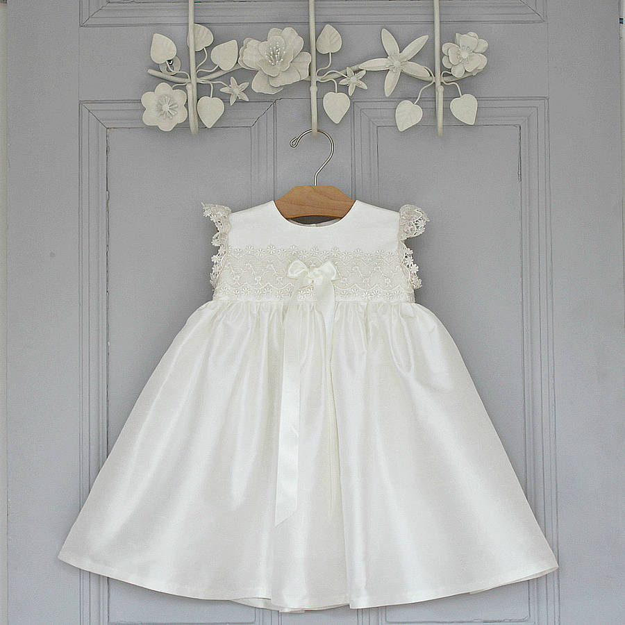 Baby Christening Gowns Fresh Lucy Christening Dress by Adore Baby Of Incredible 40 Models Baby Christening Gowns