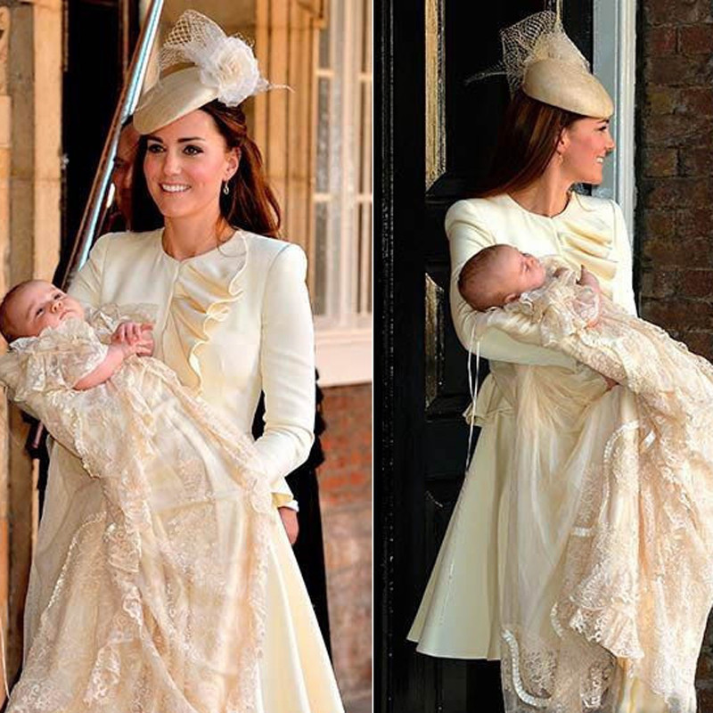 Baby Christening Gowns Inspirational Baby Dresses Famous Prince Long Sleeves Christening Of Incredible 40 Models Baby Christening Gowns
