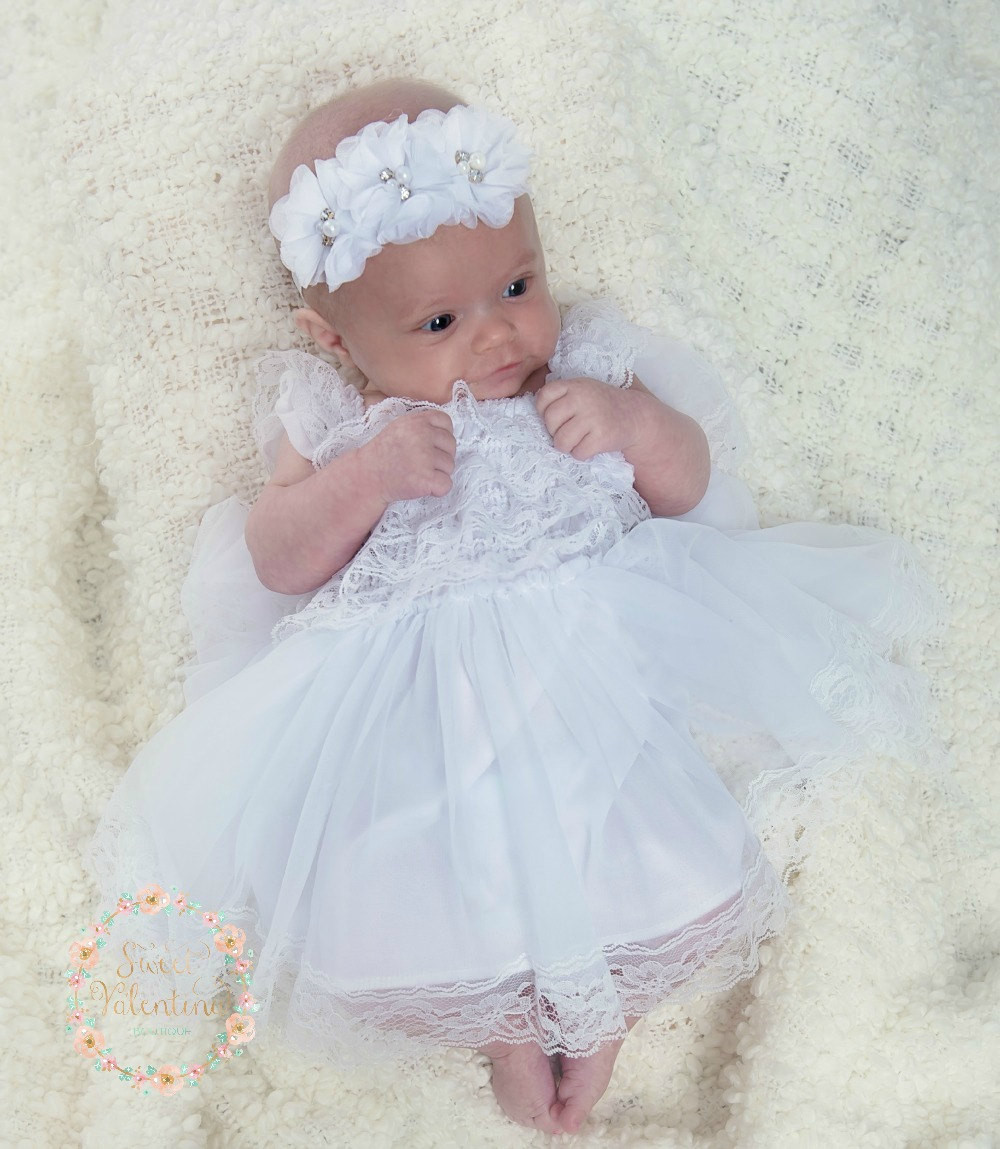 Baby Christening Gowns Luxury Baptism Dress Christening Dress Newborn White Dress Newborn Of Incredible 40 Models Baby Christening Gowns