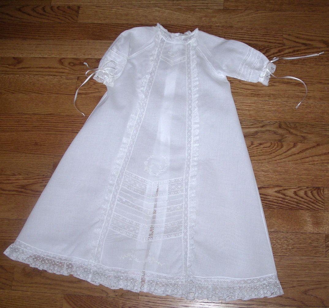 Baby Christening Gowns Unique the Old Fashioned Baby Sewing Room White Wednesday Of Incredible 40 Models Baby Christening Gowns