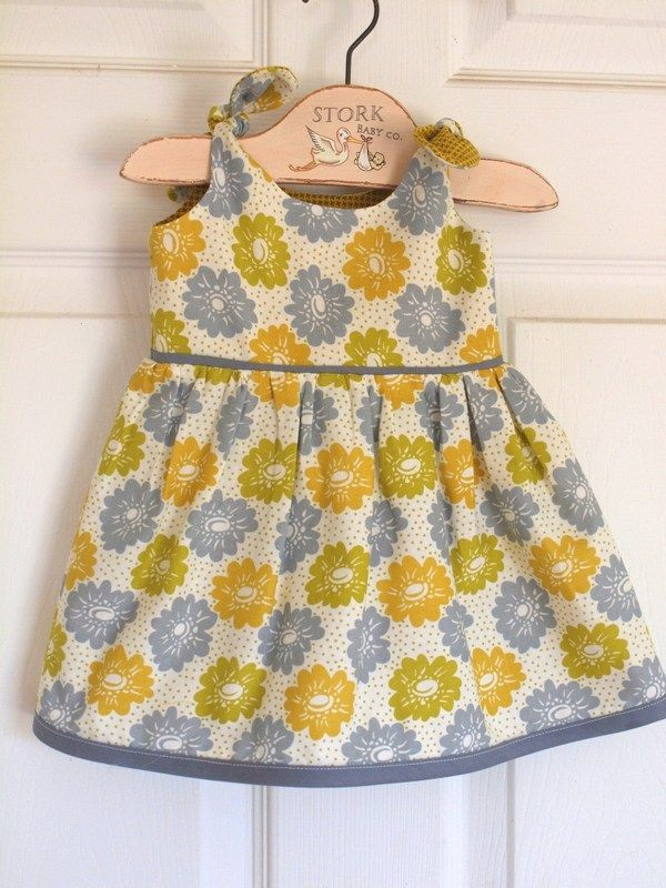 Baby Clothes Patterns Awesome Infant Dress Pattern Free Itty Bitty Dress From Made Of Wonderful 46 Pictures Baby Clothes Patterns