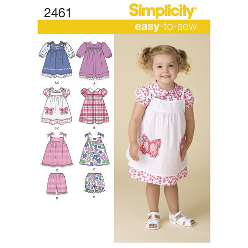 Baby Clothes Patterns Elegant Pattern for toddler S Dresses Of Wonderful 46 Pictures Baby Clothes Patterns
