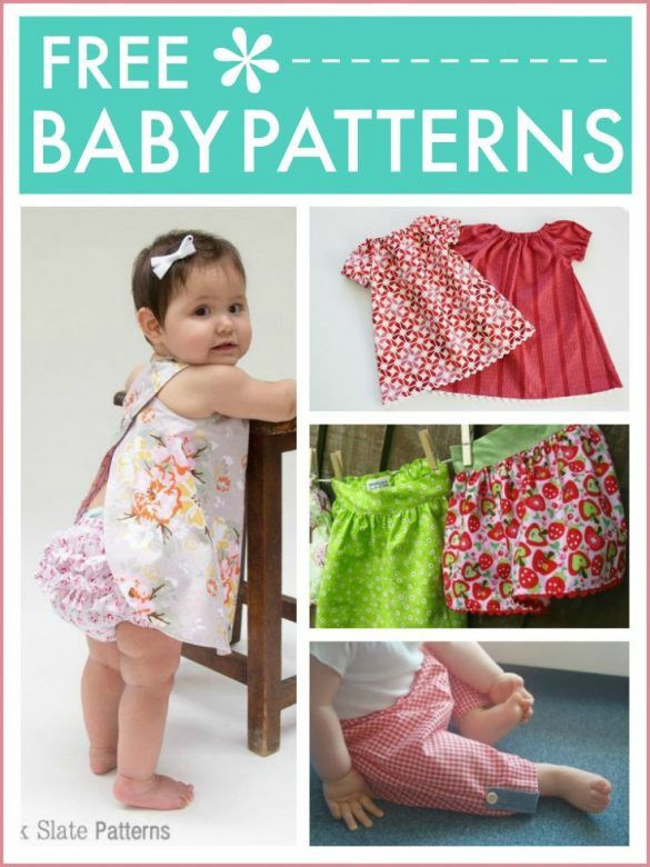 Baby Clothes Patterns Fresh Free Baby Clothes Patterns Mums Make Lists Of Wonderful 46 Pictures Baby Clothes Patterns