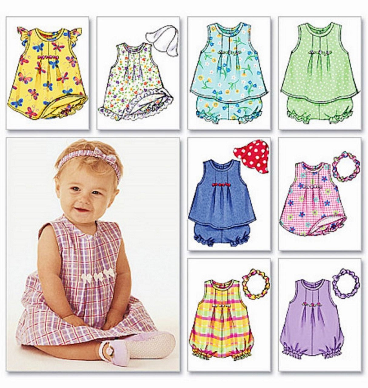 Baby Clothes Patterns New Baby Dress Pattern Baby Girls Romper Pattern toddler Of Wonderful 46 Pictures Baby Clothes Patterns