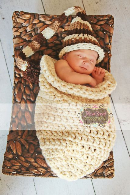 129 best ♥CROCHET BABY COCOON S♥ images on Pinterest