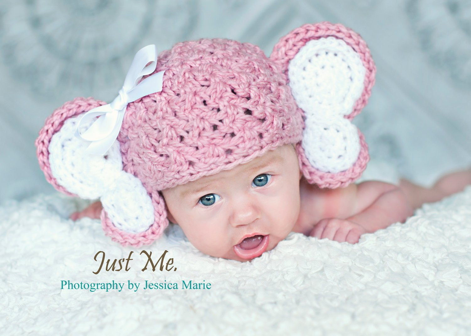 Baby Elephant Hat Beautiful Crochet Baby Elephant Hat Customize Colors by Of Marvelous 45 Images Baby Elephant Hat