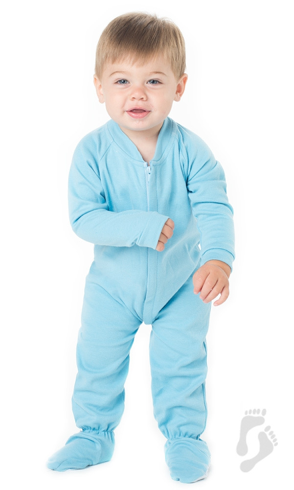 Baby Footed Pajamas Awesome Best Baby Zipper Pajamas S 2017 – Blue Maize Of Amazing 42 Pictures Baby Footed Pajamas