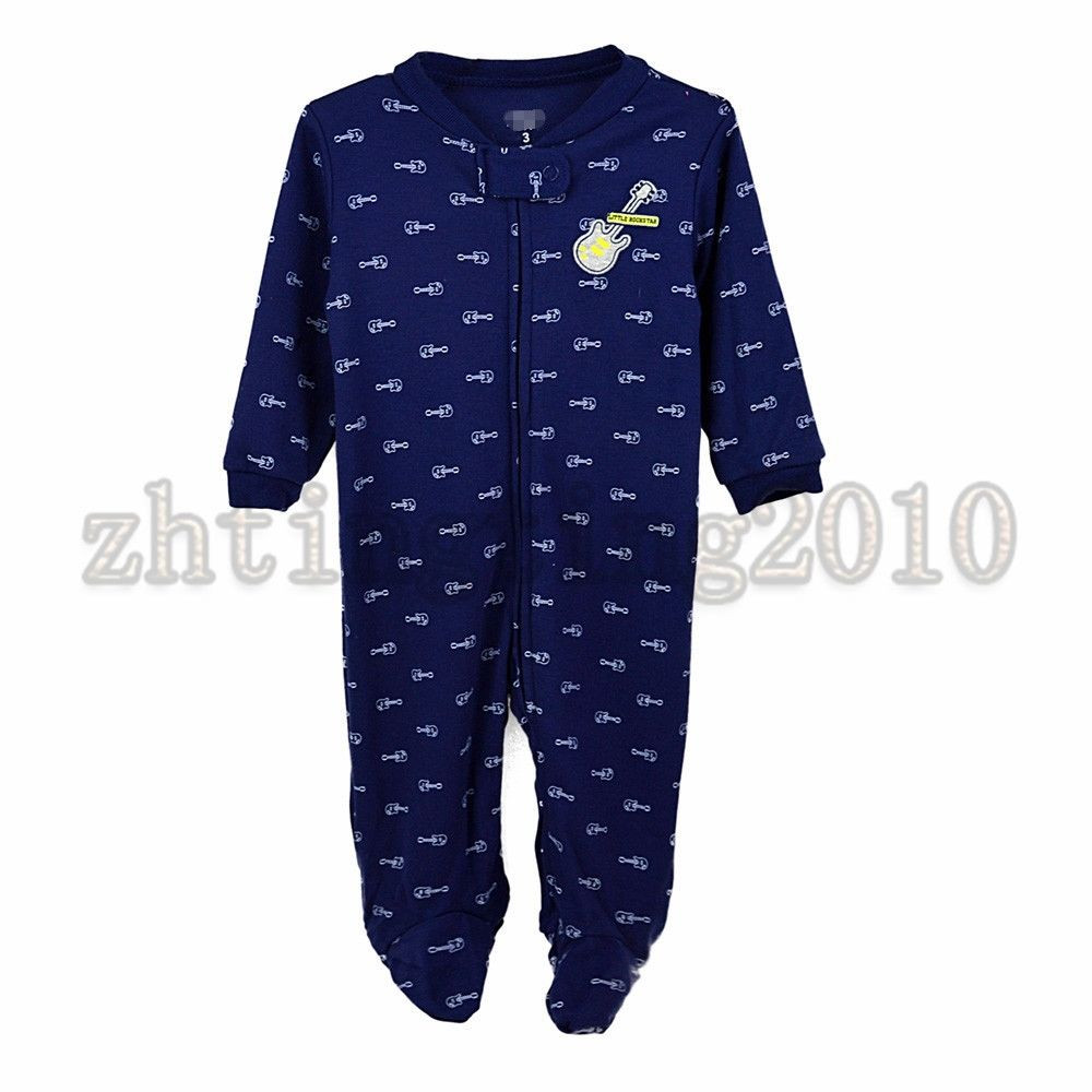 Baby Footed Pajamas Best Of Sale Cotton Footed Romper Baby Clothes Boys Set Pajamas Of Amazing 42 Pictures Baby Footed Pajamas