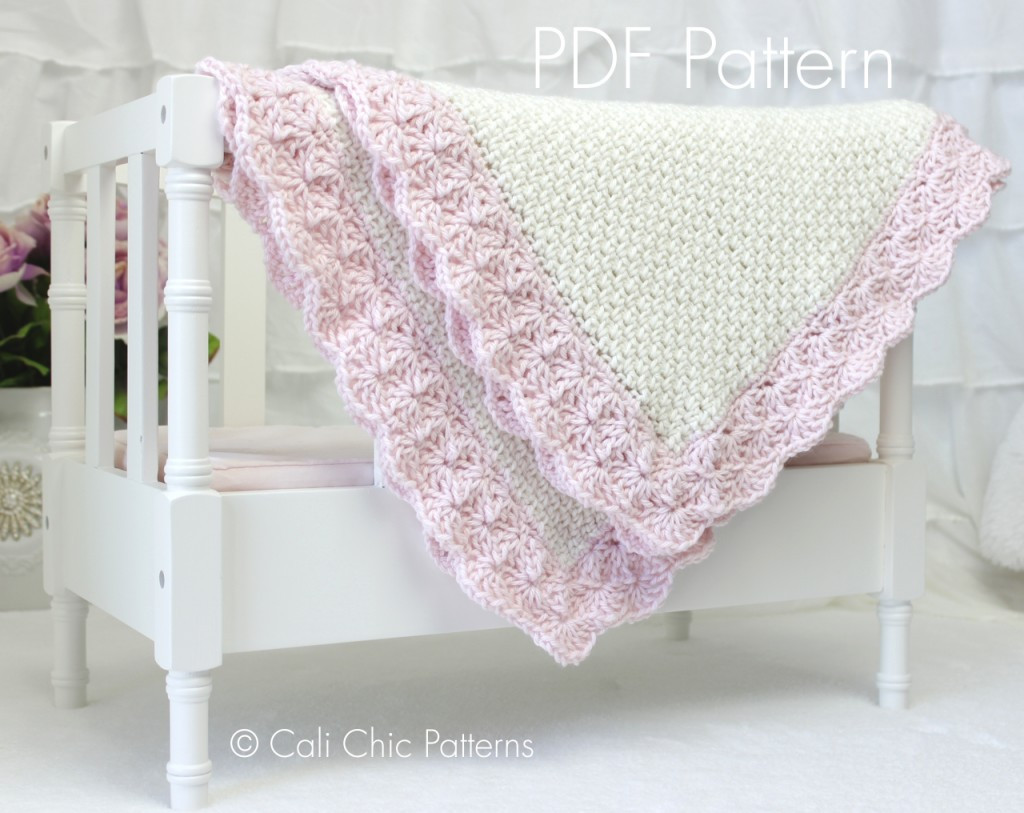 Baby Girl Crochet Blanket Patterns Awesome Sweet Heart Crochet Baby Blanket Pattern Of Unique 41 Photos Baby Girl Crochet Blanket Patterns
