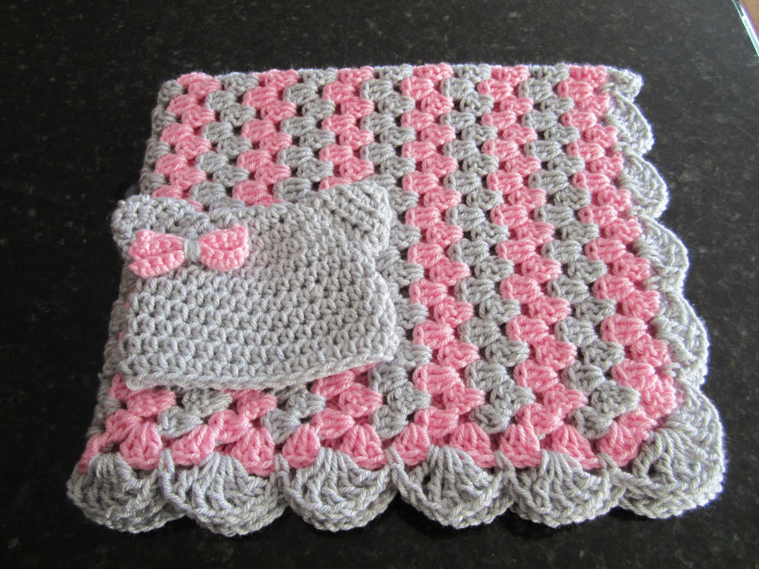 Baby Girl Crochet Blanket Patterns Best Of Baby Girl Blanket Crochet Patterns Of Unique 41 Photos Baby Girl Crochet Blanket Patterns