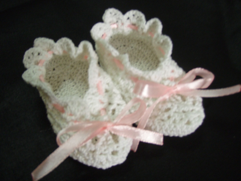 Baby Girl Crochet Patterns Best Of Baby Girl Booties Crochet Patterns Free Of Perfect 45 Models Baby Girl Crochet Patterns