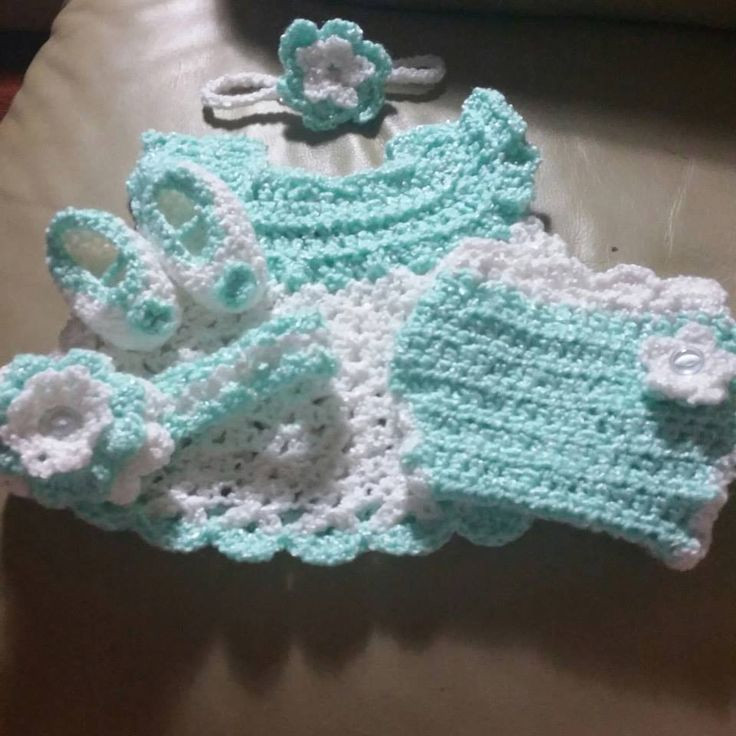 Baby Girl Crochet Patterns Luxury 17 Best Images About Crochet Baby Dresses On Pinterest Of Perfect 45 Models Baby Girl Crochet Patterns