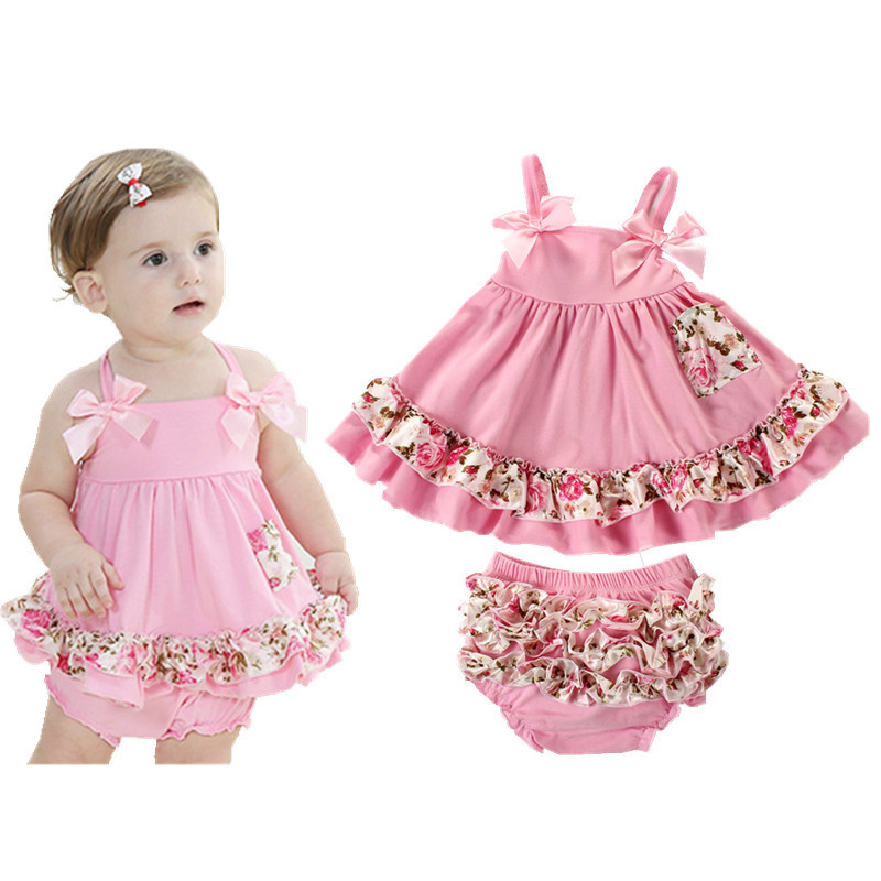 Baby Girl Dresses Beautiful 2017 Summer Baby Clothing Newborn Baby Girl Clothes Dress Of Great 42 Pics Baby Girl Dresses