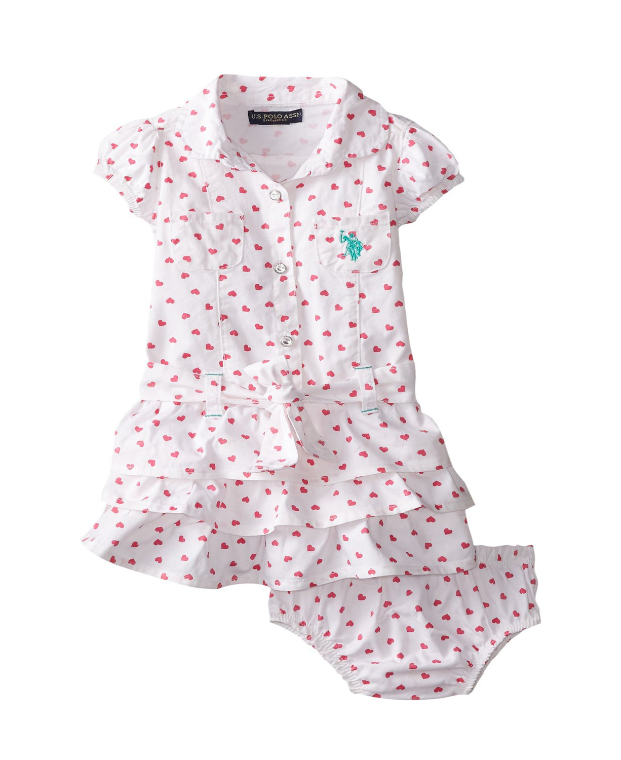 Baby Girl Dresses Fresh Find the Best Baby Girl Clothing for Your Little One Of Great 42 Pics Baby Girl Dresses