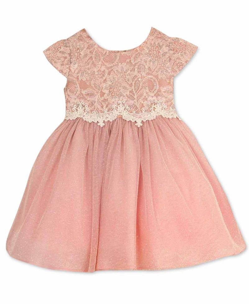 Baby Girl Dresses Unique Trendy Lace Dresses for Baby Girls for Summer Wedding Of Great 42 Pics Baby Girl Dresses