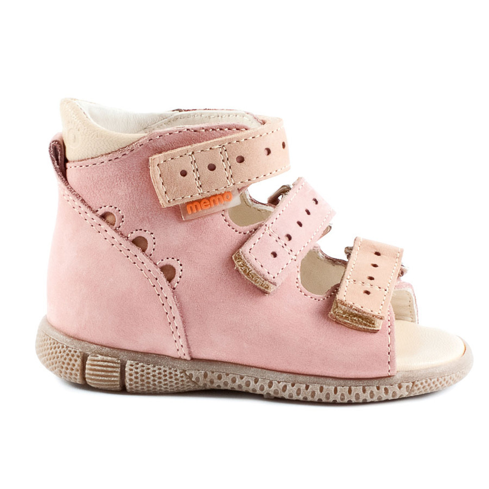 Baby Girl Sandals Awesome Memo Shoes Memo Dino Pink Sandals — Memo Shoes Of Lovely 44 Pictures Baby Girl Sandals