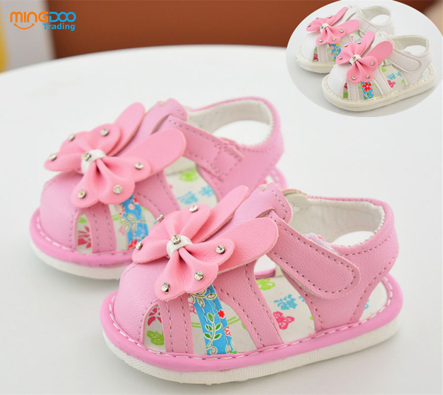Baby Girl Sandals Awesome New Baby Girls Sandals toddler Infant Princess Summer Of Lovely 44 Pictures Baby Girl Sandals