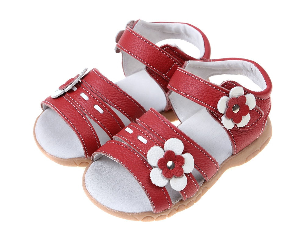 Baby Girl Sandals Beautiful Aliexpress Buy Sandq Baby Girls Sandals Red soft Of Lovely 44 Pictures Baby Girl Sandals