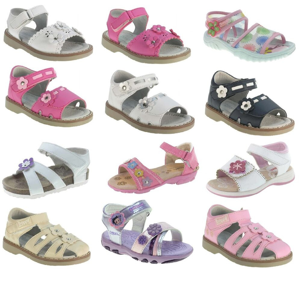Baby Girl Sandals Beautiful Beppi Infant Girls Sandals Summer Shoes Leather Insole Of Lovely 44 Pictures Baby Girl Sandals