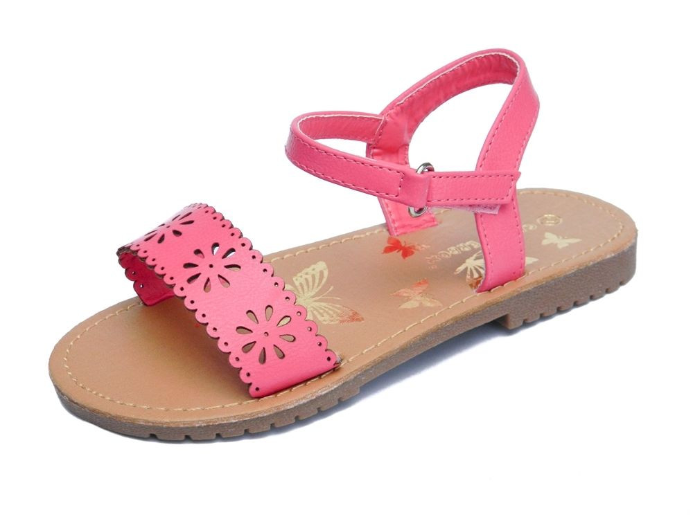 Baby Girl Sandals Beautiful Infant Baby Girls toddler Pink Sandals Summer Shoes Size 4 Of Lovely 44 Pictures Baby Girl Sandals