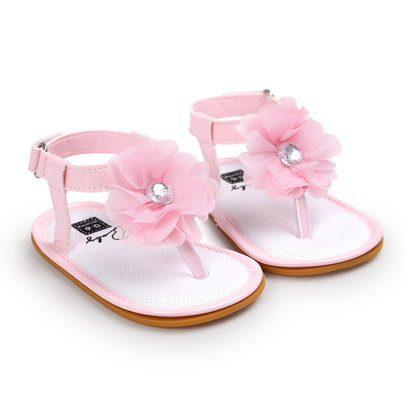 Baby Girl Sandals Beautiful Newborn Baby Cute Princess Crib Shoes toddler Girls Of Lovely 44 Pictures Baby Girl Sandals