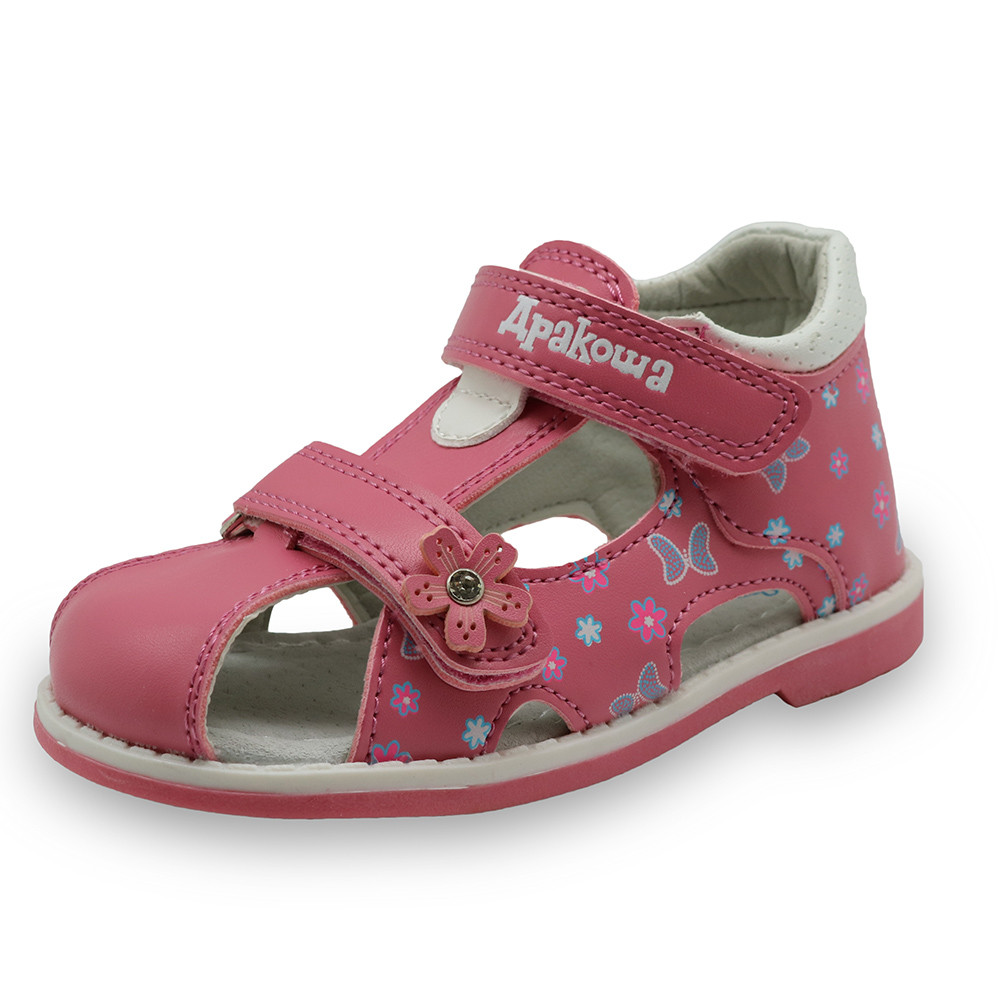 Baby Girl Sandals Unique Apakowa Pu Leather Girls Shoes Kids Summer Baby Girls Of Lovely 44 Pictures Baby Girl Sandals