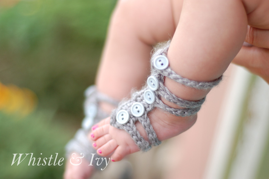 Baby Gladiator Sandals Awesome Baby Gladiator Barefoot Sandals Amy Latta Creations Of Incredible 43 Photos Baby Gladiator Sandals