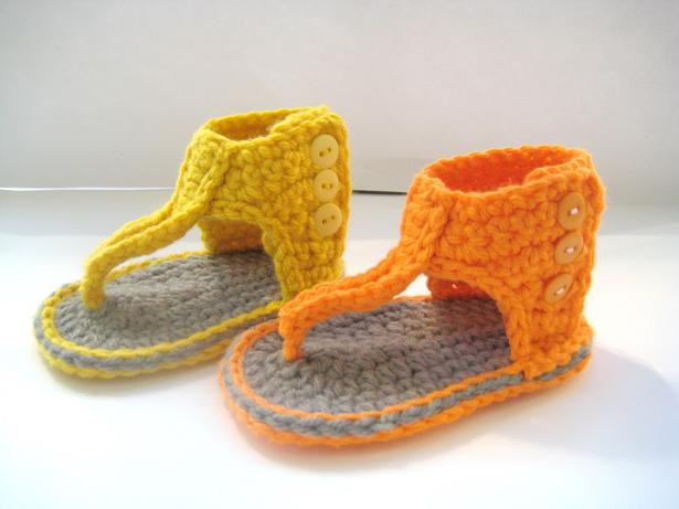 Baby Gladiator Sandals Beautiful for the Love Of Crochet Along Gladiator Sandals Crochet Of Incredible 43 Photos Baby Gladiator Sandals