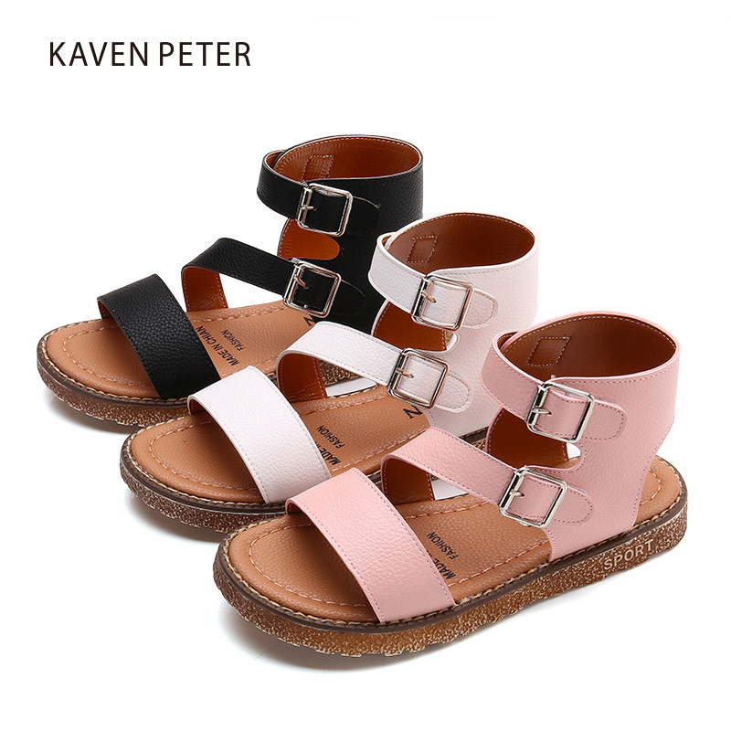 Baby Gladiator Sandals Fresh Knee High Gladiator Sandals Boots for Kids Peep toe Of Incredible 43 Photos Baby Gladiator Sandals