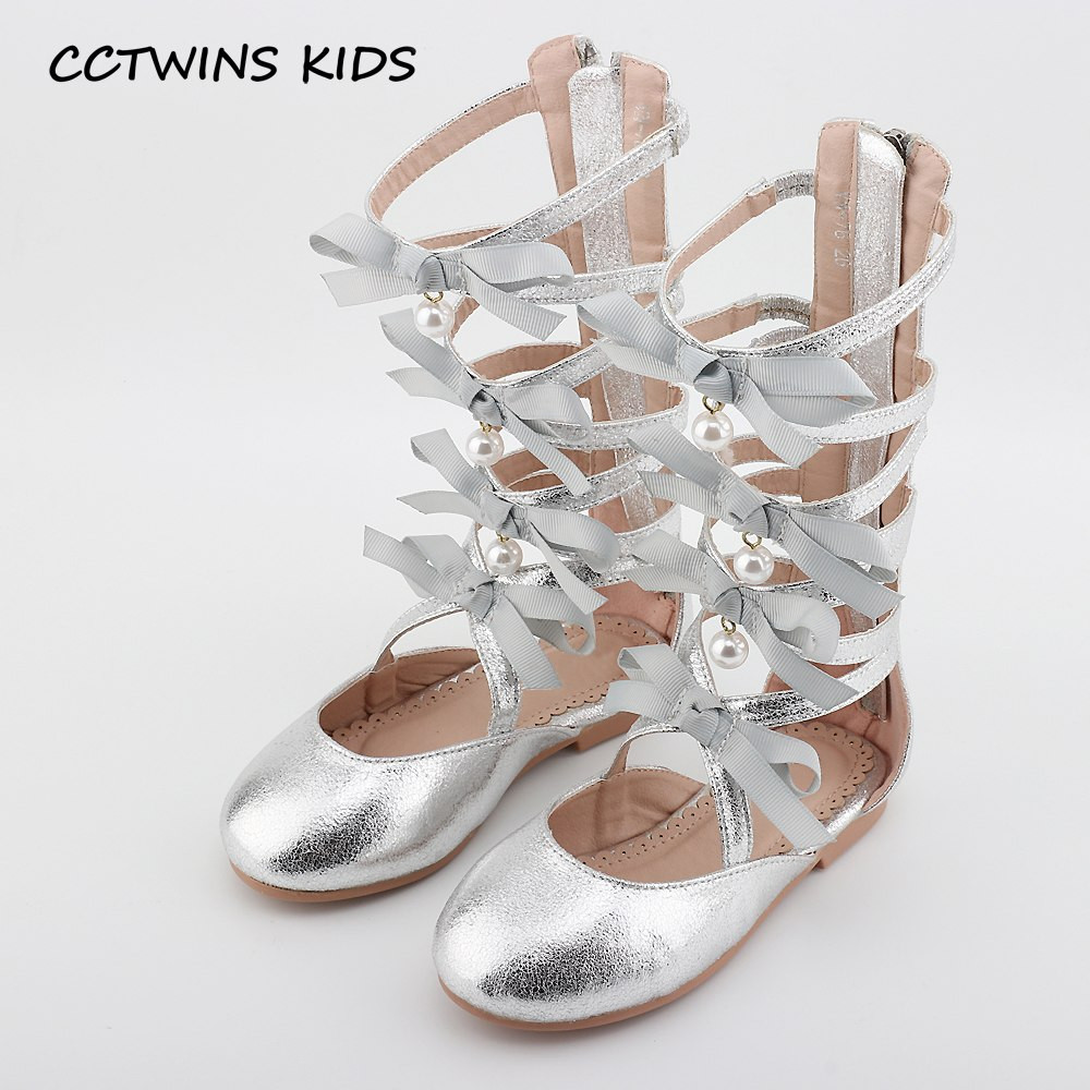 Baby Gladiator Sandals Unique Cctwins Kids 2017 Baby Girl Gladiator Sandal Kid Bow High Of Incredible 43 Photos Baby Gladiator Sandals