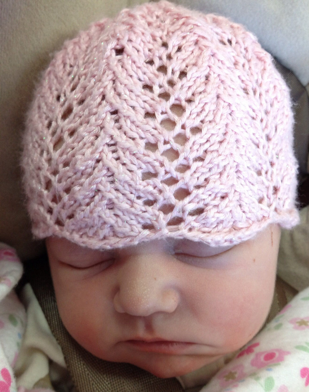 Baby Hat Knitting Pattern Lovely Baby Hat Knitting Patterns Of New 44 Pictures Baby Hat Knitting Pattern
