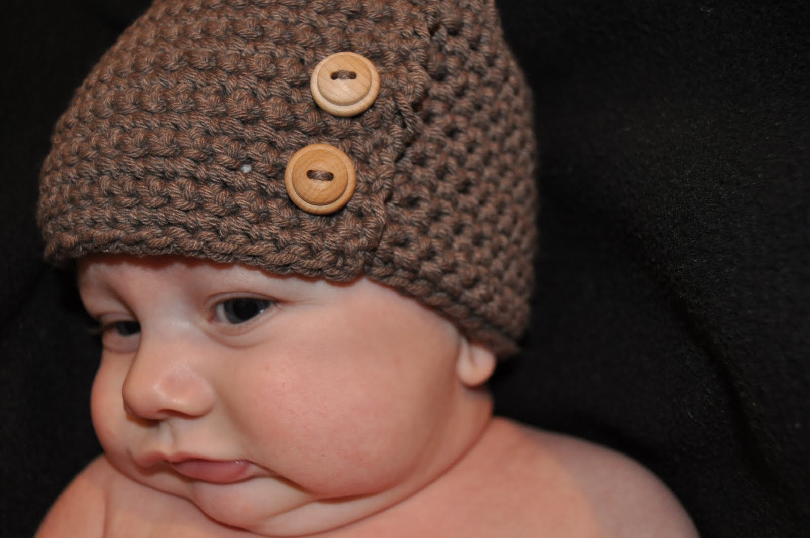 Baby Hat Pattern Awesome Crochet Baby Hat Patterns & More From Japan Of Lovely 49 Pics Baby Hat Pattern