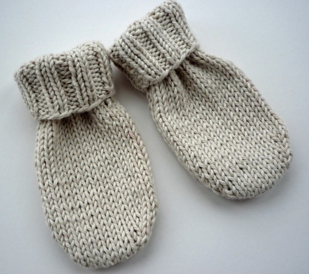 Baby Knitting Patterns Beautiful Mack and Mabel Baby Mittens Knitting Pattern Of Attractive 50 Models Baby Knitting Patterns