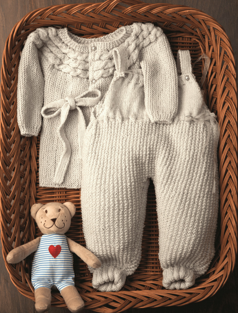 Baby Knitting Patterns Best Of Baby Suit Esie ⋆ Knitting Bee 15 Free Knitting Patterns Of Attractive 50 Models Baby Knitting Patterns