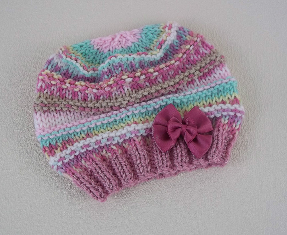 Baby Knitting Patterns Inspirational Baby Knitting Pattern 56 to Knit Beginners Baby Beanie Hat Of Attractive 50 Models Baby Knitting Patterns