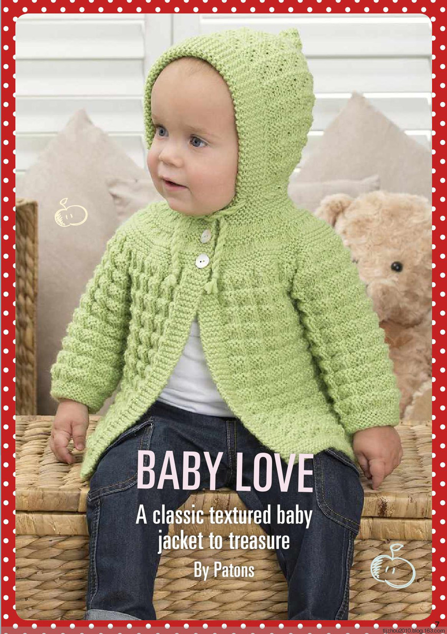 Baby Knitting Patterns Inspirational Classic Textured Baby Cardigan Pattern Knitting Free Of Attractive 50 Models Baby Knitting Patterns